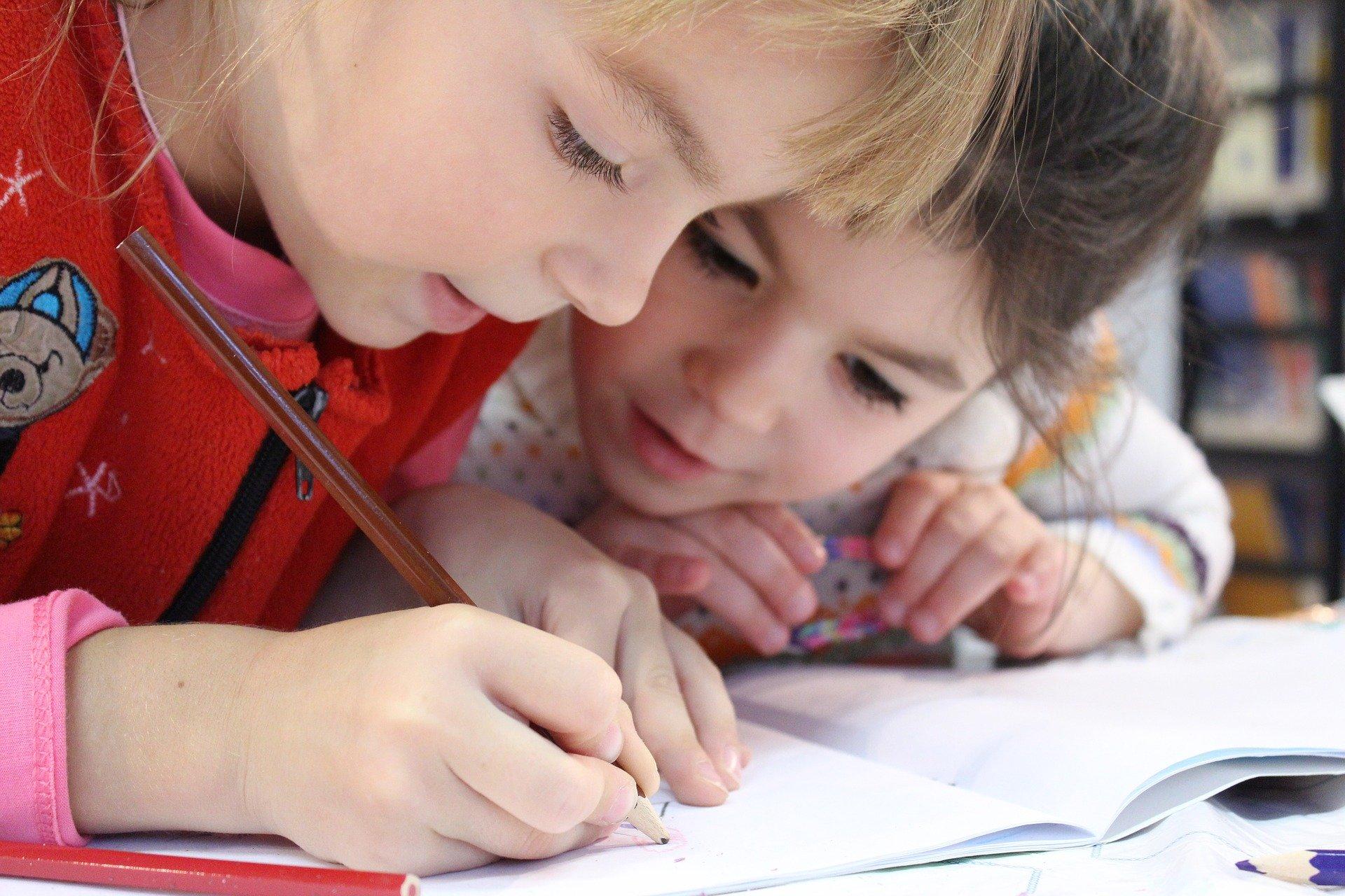 Las tutorías entre miembros del alumnado fomentan la colaboración y la comprensión de los contenidos.