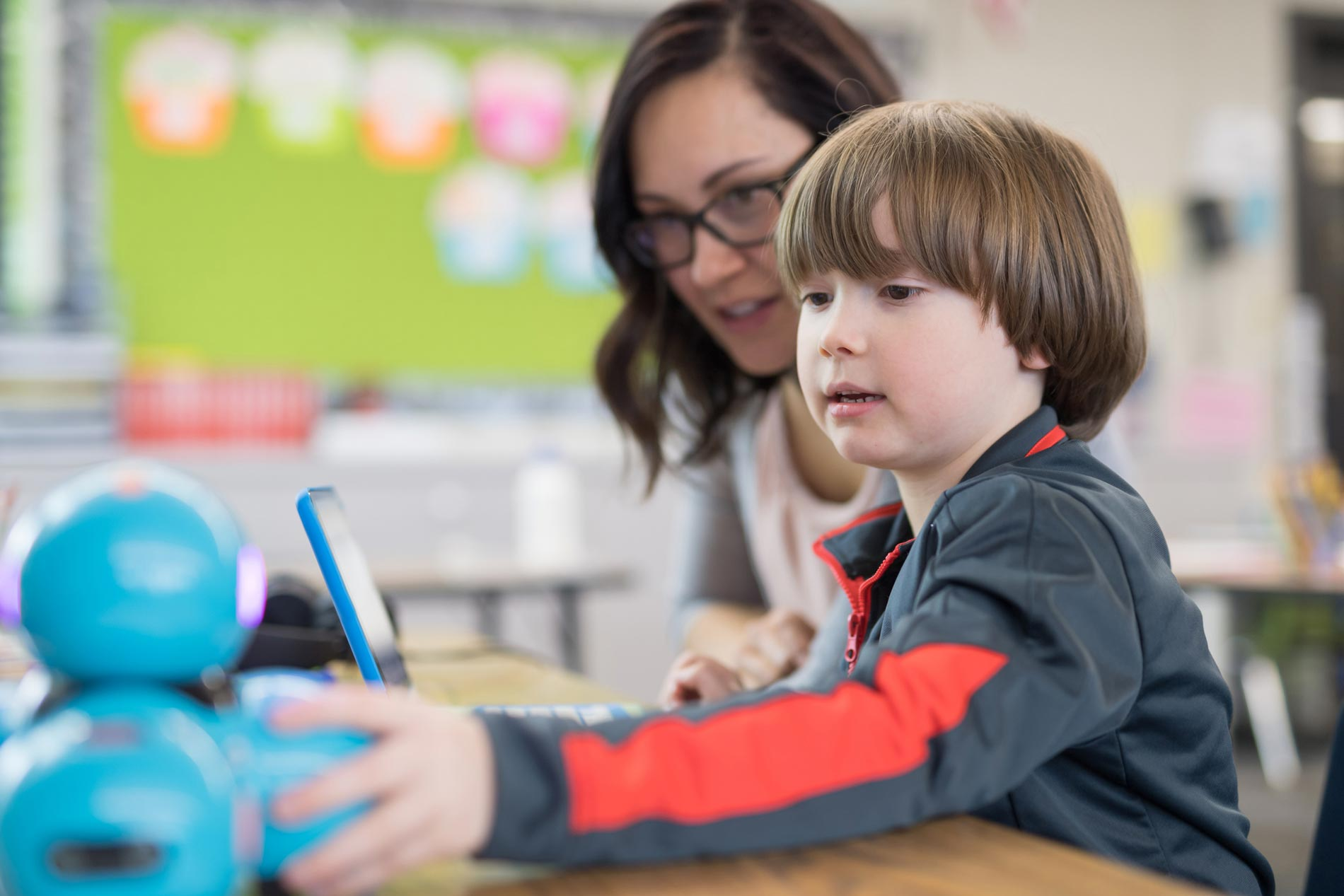 ¿Por qué son importantes los criterios de evaluación en primaria?