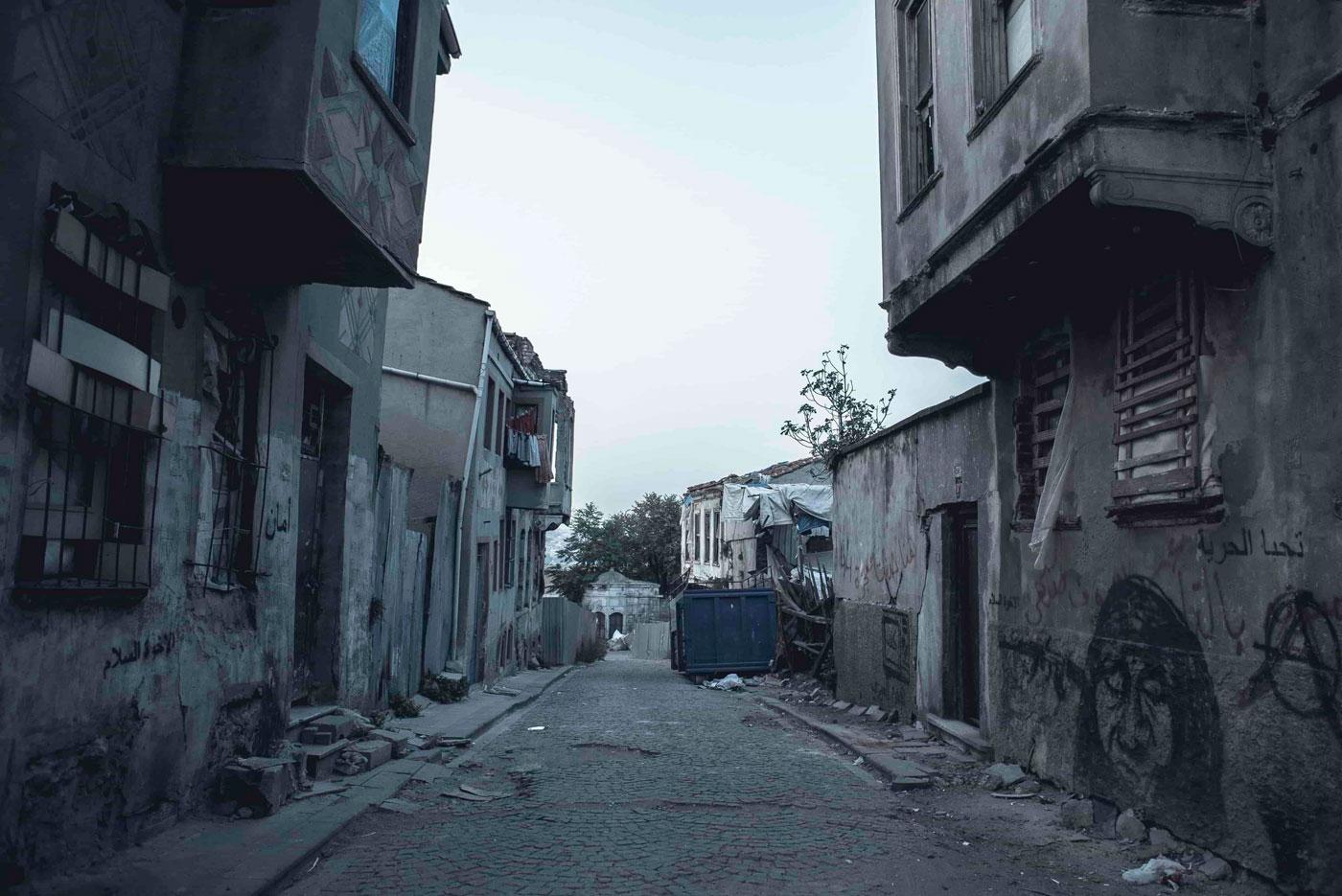 La situación de pobreza se traduce en aspectos como el estado de las viviendas, la malnutrición o los años de escolarización de una persona.