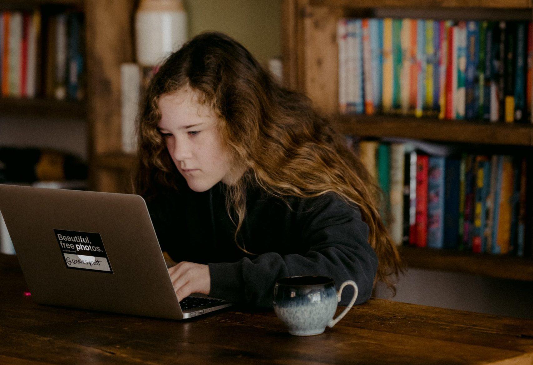 El blended learning es un método que despierta la curiosidad y la autonomía del alumnado.