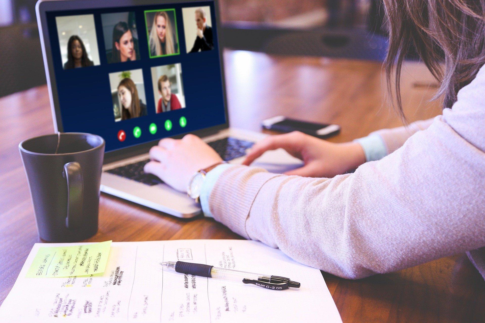 Es muy importante que el alumnado tenga acceso a la comunicación digital a través de la cual se ofrecerán recursos para el aprendizaje.