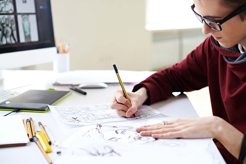 Pensar de forma innovadora requiere de interacción, diversión y espacios para crear.