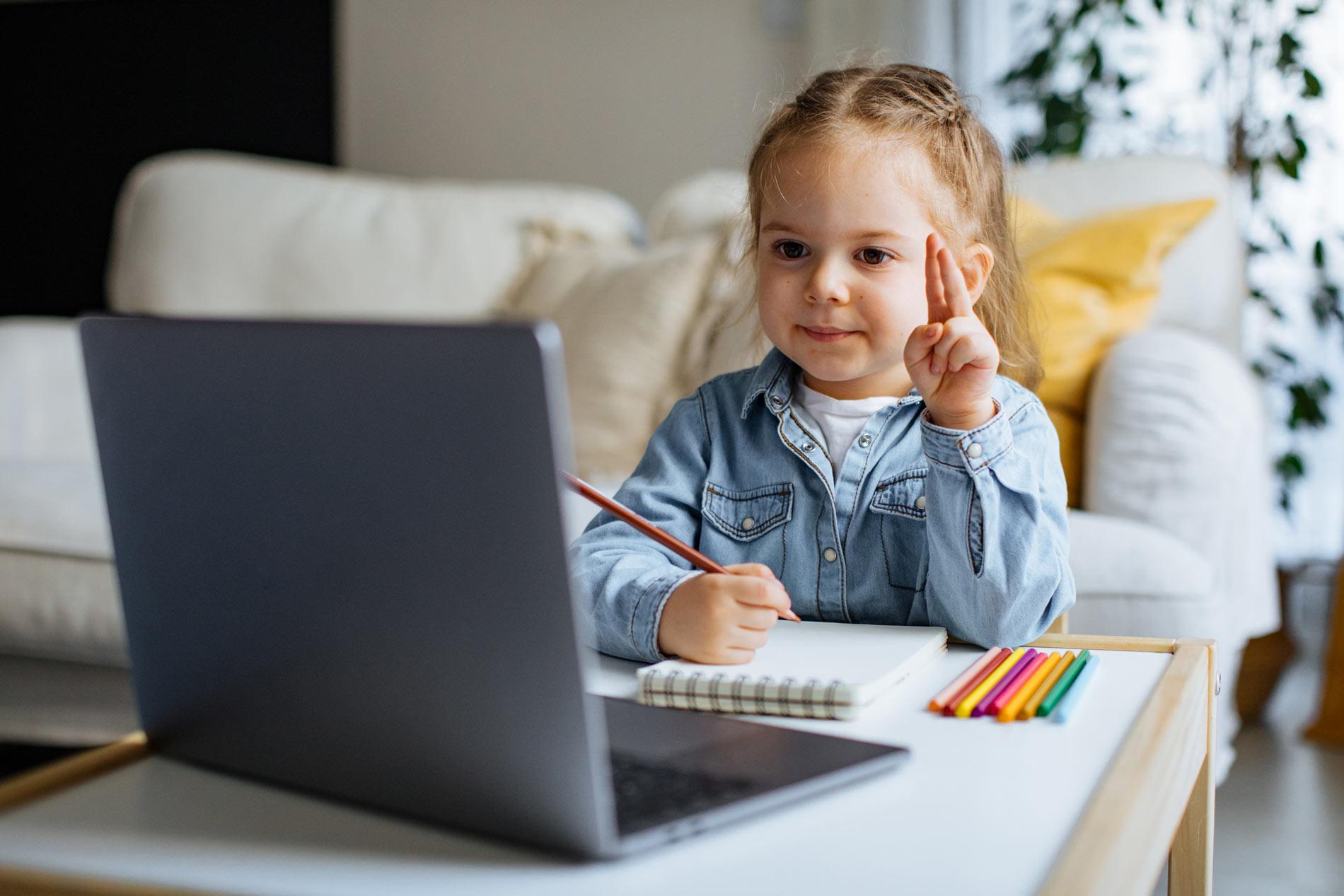 Incorporar las nuevas tecnologías a nuestras clases puede tener efectos positivos en toda etapa educativa.