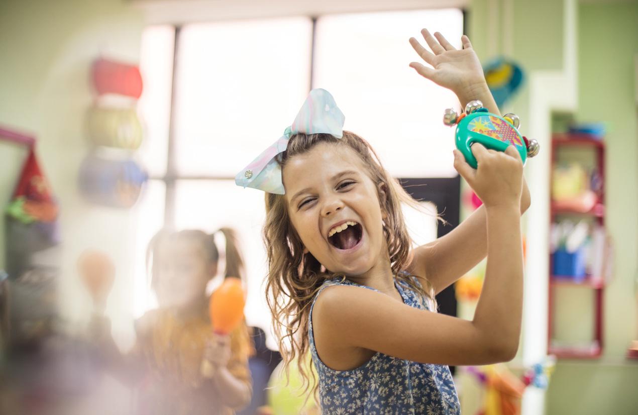 Las metodologías activas como el ABP promueven la interdisciplinariedad entre asignaturas. El baile y la gimnasia artística, por ejemplo, son contenidos que pueden tocar temas de Educación Física, Nutrición y Física.