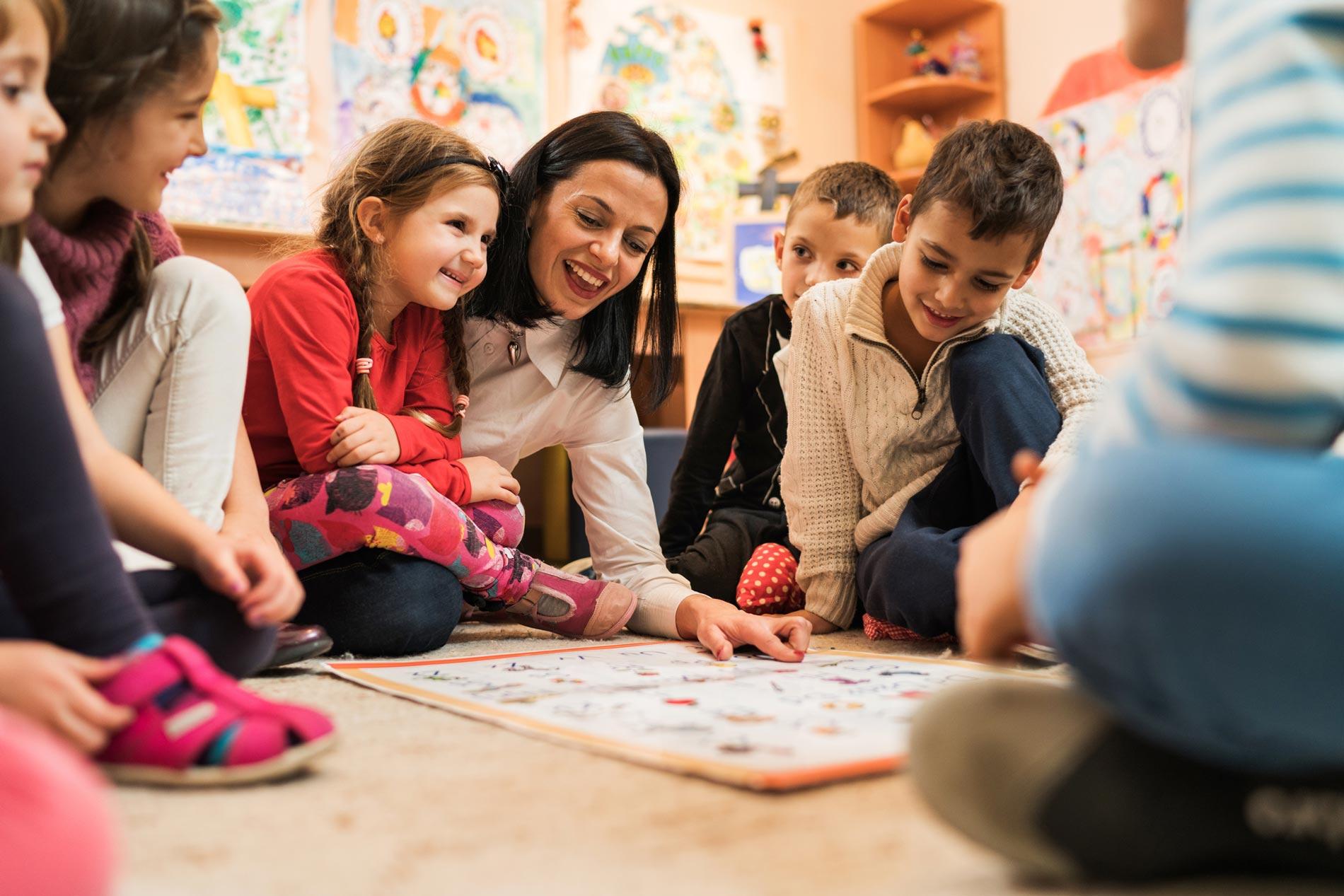 Una programación didáctica adaptada al grupo clase promueve un aprendizaje sólido y duradero.