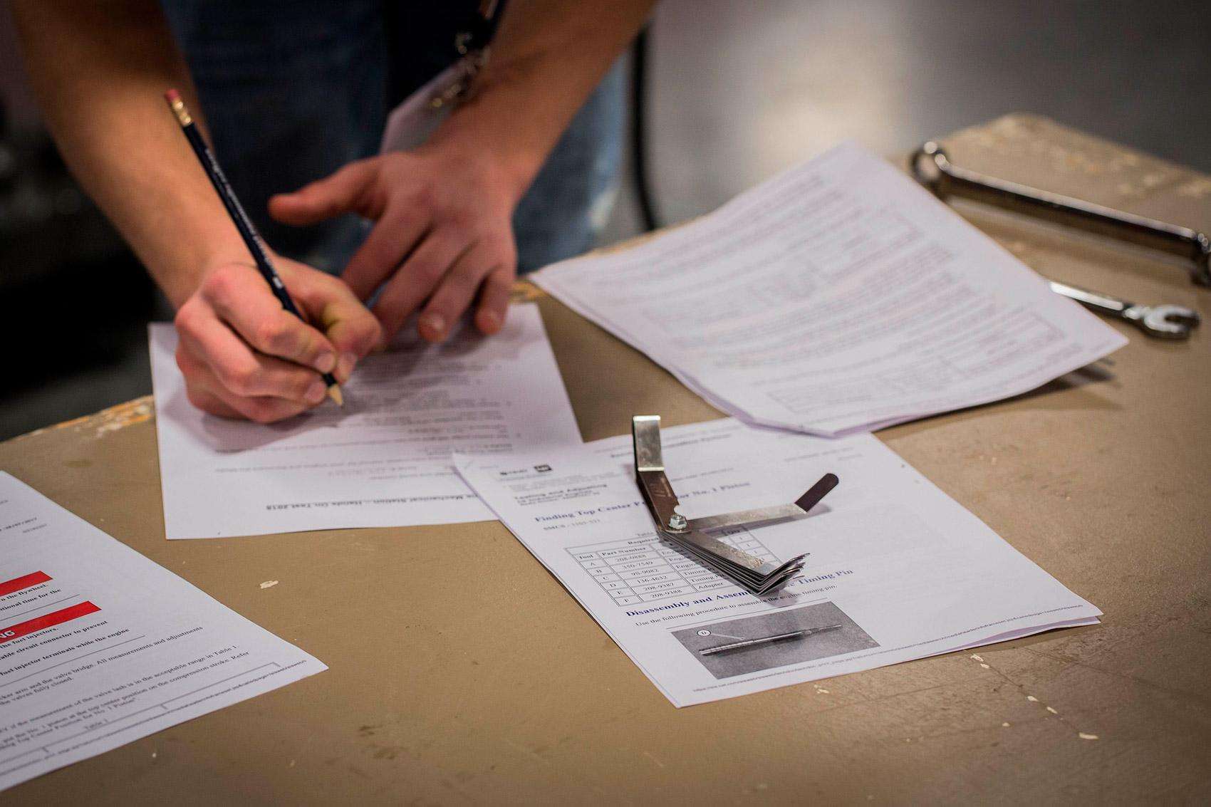 La rúbrica de evaluación es uno de los instrumentos por excelencia de la evaluación formativa.