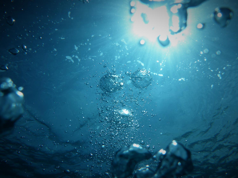 Todas las personas tenemos derecho a un agua limpia, potable y salubre.