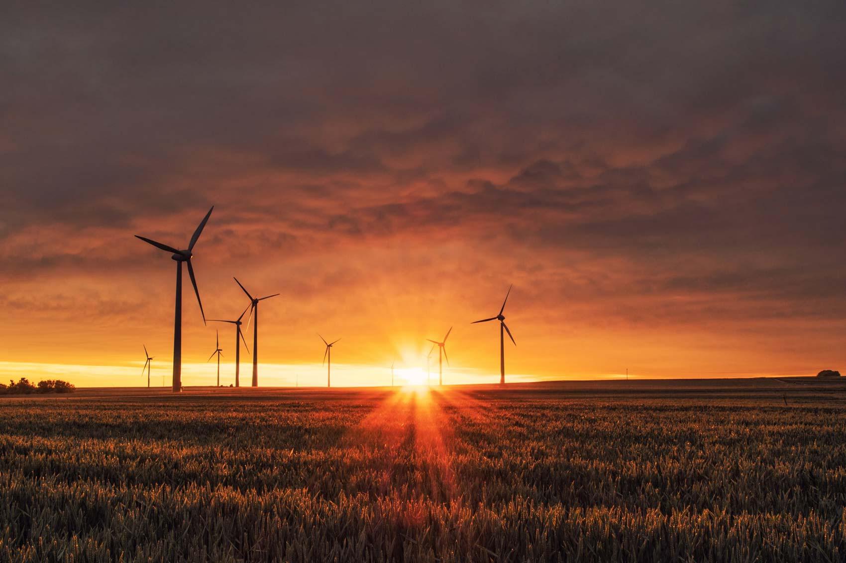 Apagar la luz del cambio climático: energía asequible y no contaminante