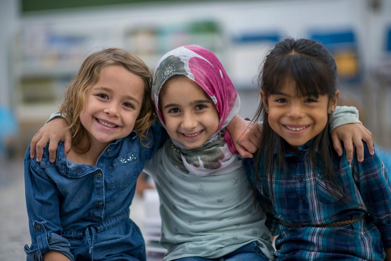 Empoderar a niñas y mujeres es necesario para crear una sociedad igualitaria.