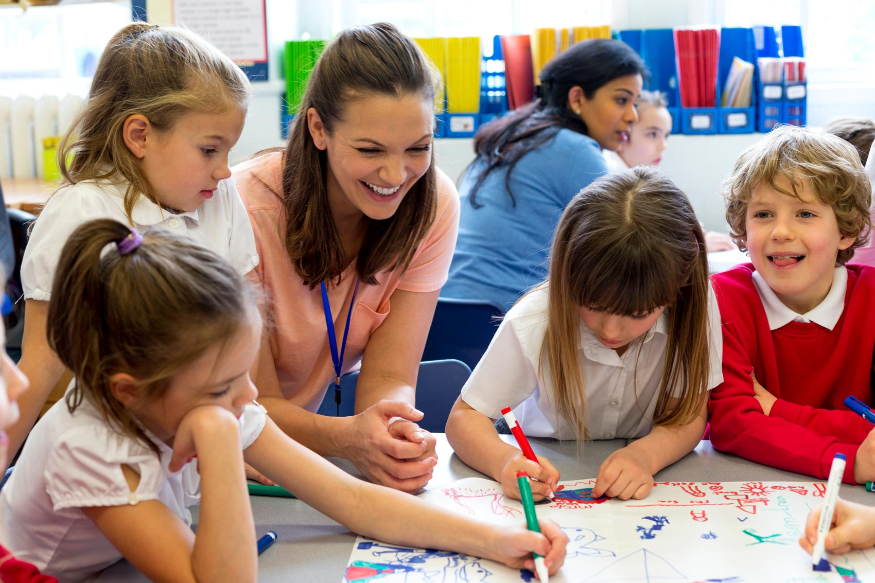 La programación didáctica te ayudará a responder las necesidades específicas de tu grupo clase.