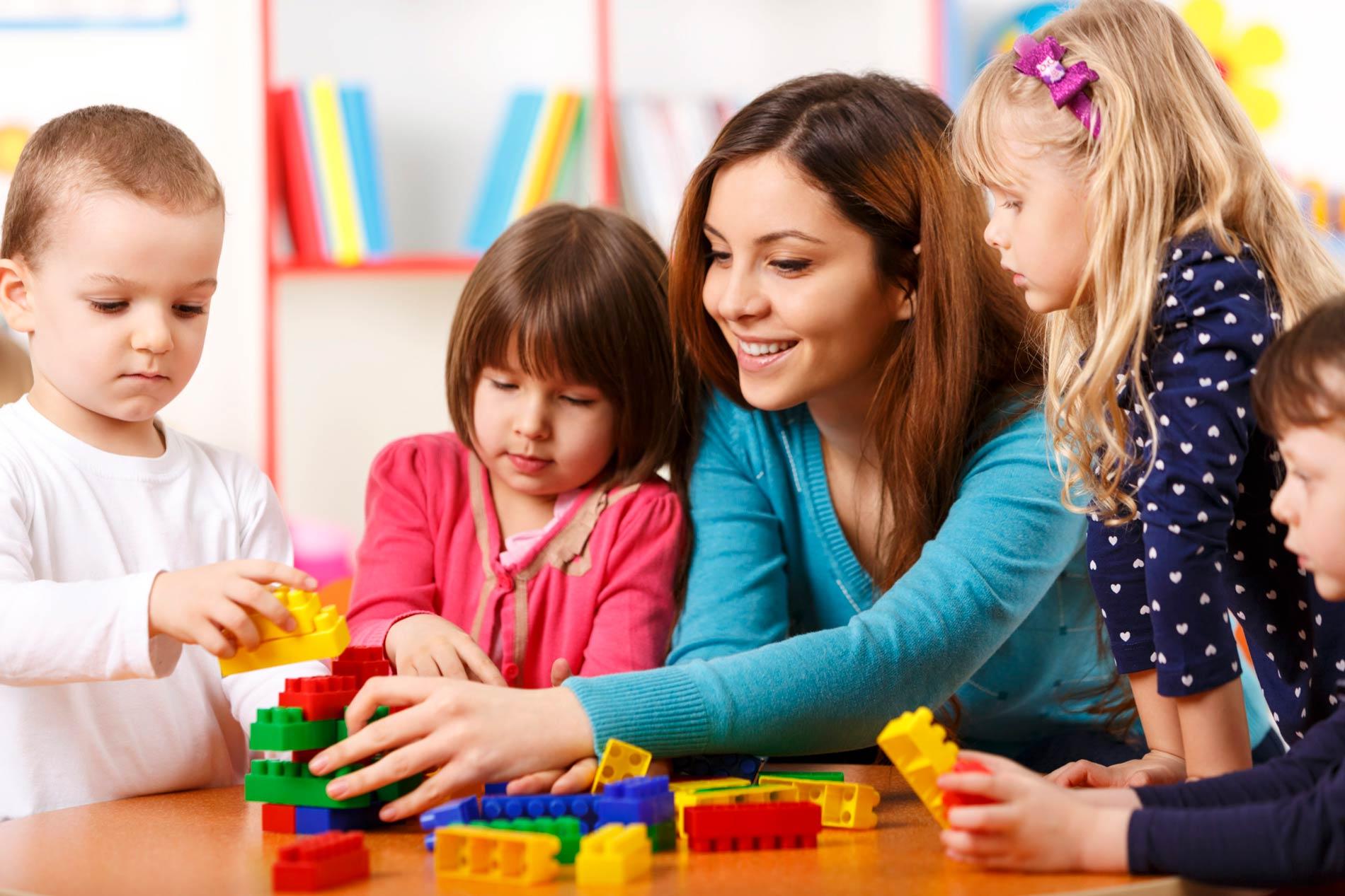 Recuerda que en todo proceso educativo el juego es fundamental.