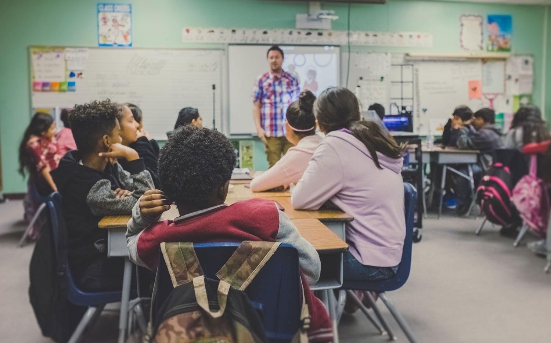 Toma en cuenta el contexto de tu grupo clase: te ayudará a crear programaciones didácticas adaptadas.