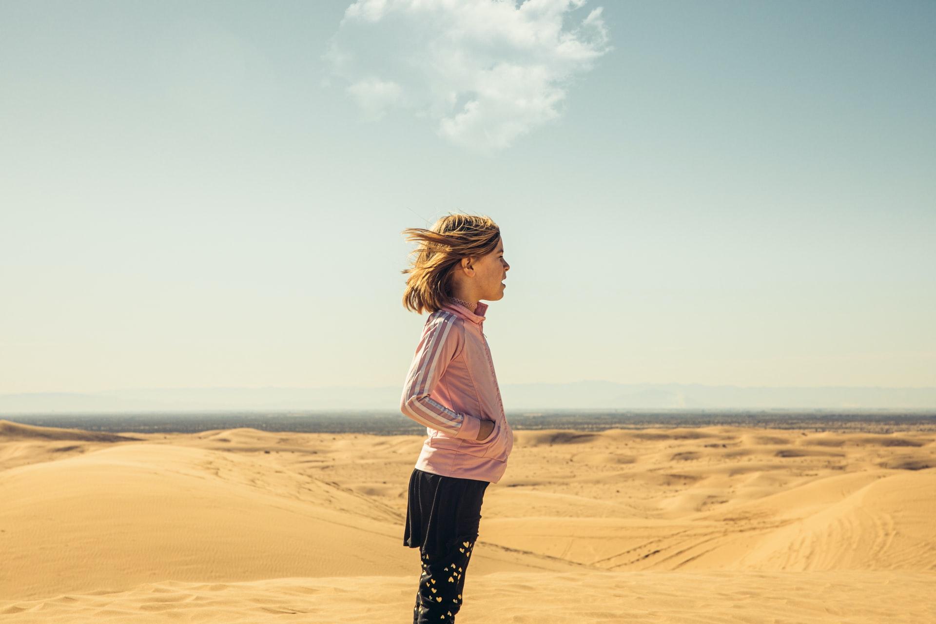La sostenibilidad es una urgencia si queremos que nuestros niños y niñas crezcan en un planeta limpio y sano.