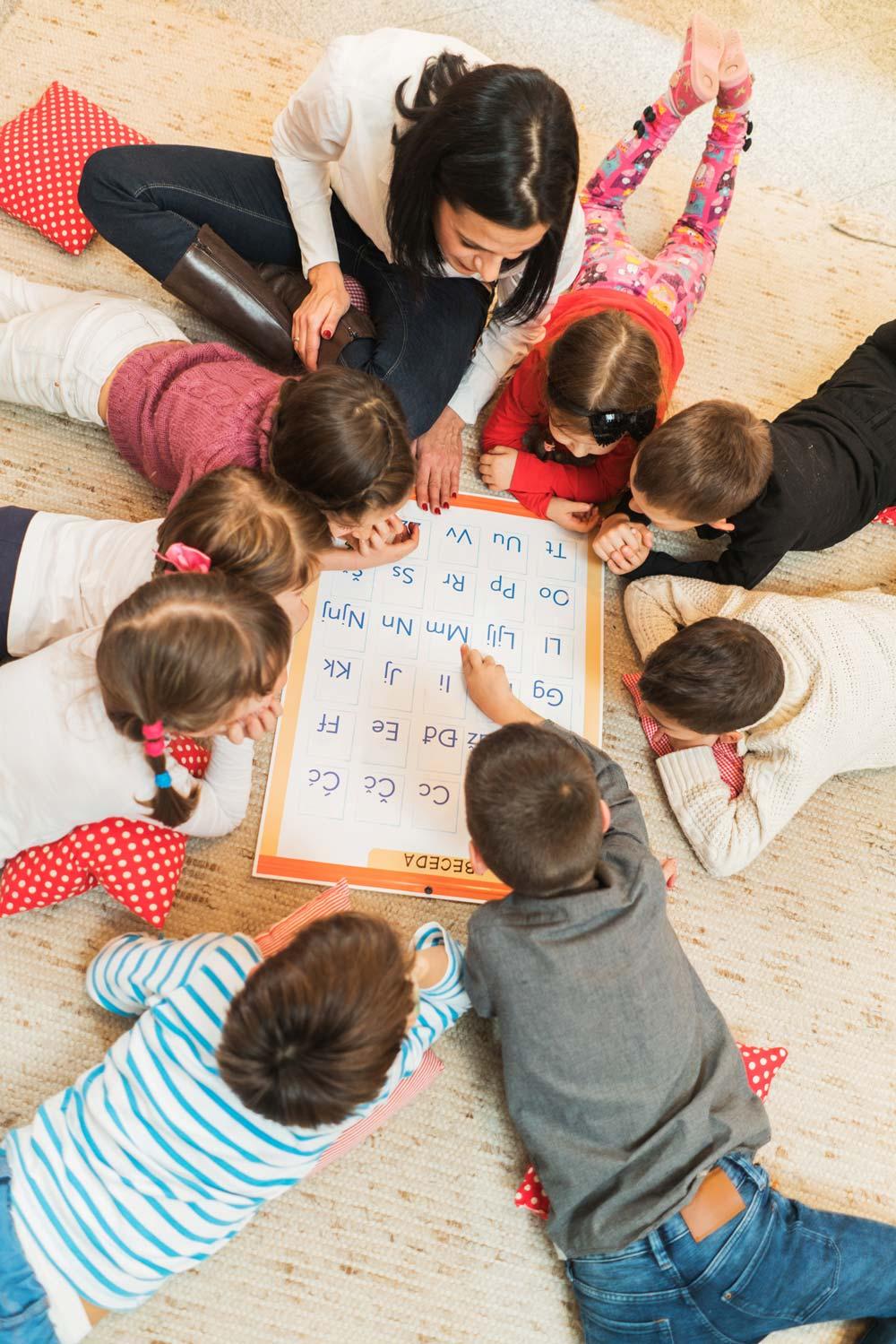 Es importante promover una comunicación efectiva y fluida con nuestro alumnado.
