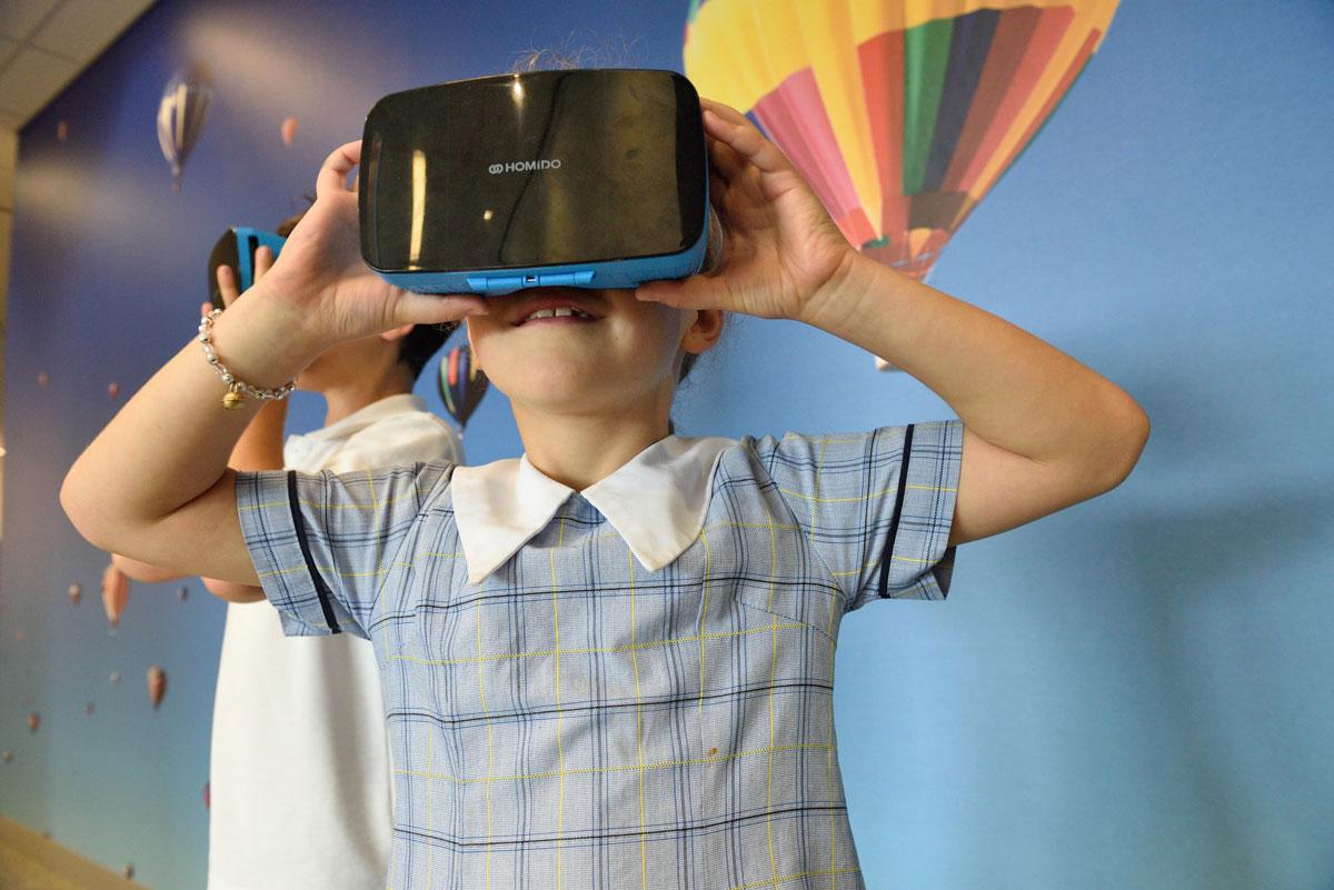 4 tecnologías educativas que revolucionarán el aula