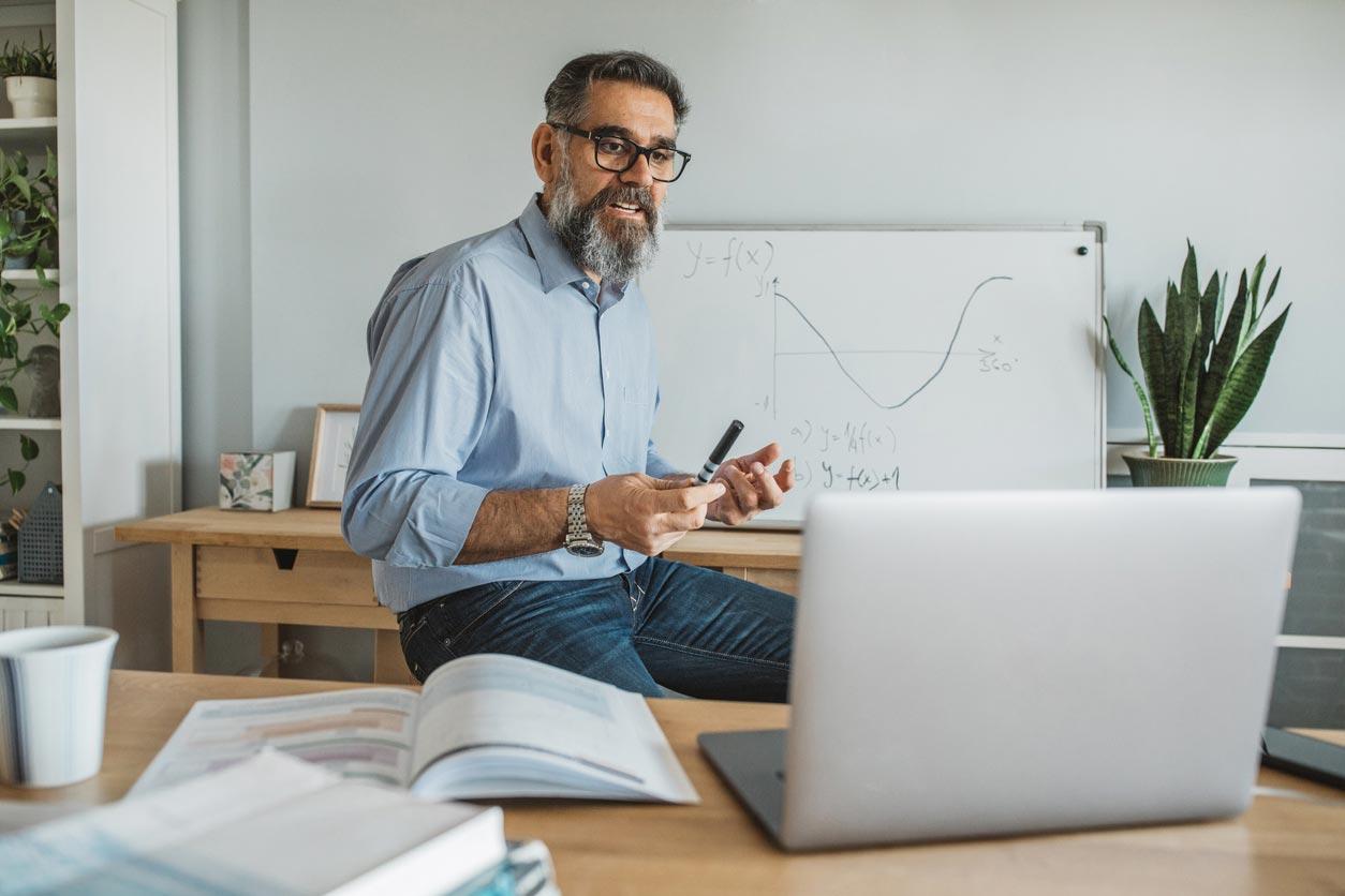 Como docentes, programar una unidad didáctica para aplicarla online puede ser un reto, pero a la vez revoluciona los métodos de enseñanza.