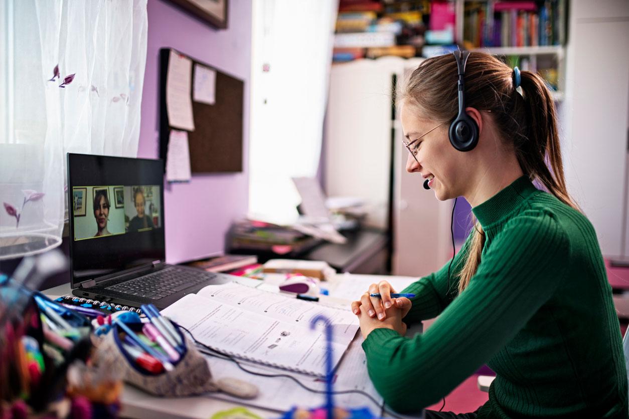 Ten en cuenta posibles incidencias a la hora de planificar clases online: es importante ser flexibles.