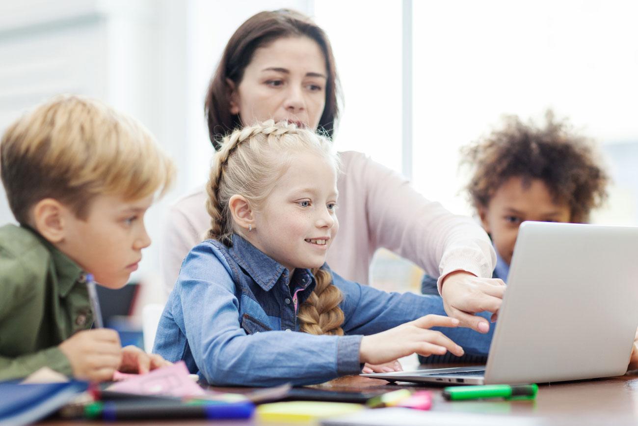 La magia de conectar asignaturas en primaria
