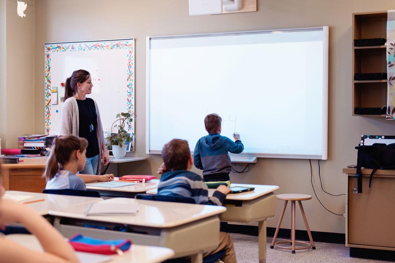 Conseguir que a través de la unidad didáctica los alumnos sean más participativos o se impliquen más es un objetivo que también ayudará a las competencias clave.