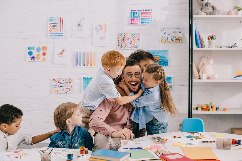 Estrategias didácticas que estimulan la participación en clase