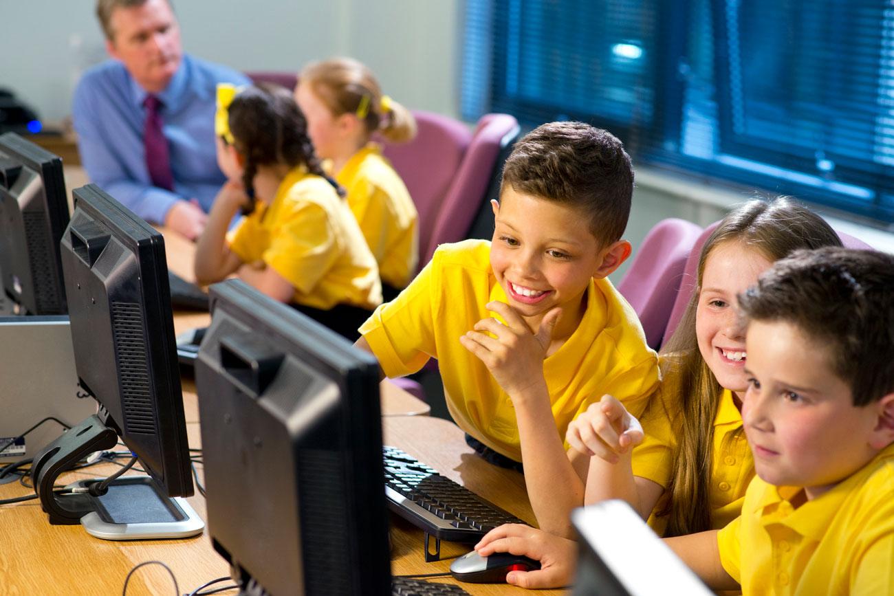 Las actividades si están adaptadas a tu alumnado, será una forma de hacer que estén más cómodos mientras aprenden lo necesario.