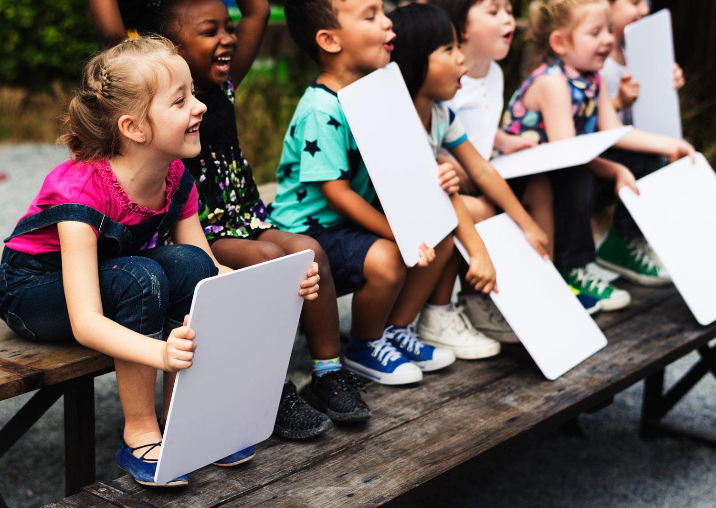 Cada alumno/a aprende a su ritmo, esto te ayudará a saber dónde están y a saber qué es lo siguiente que tienen que aprender.