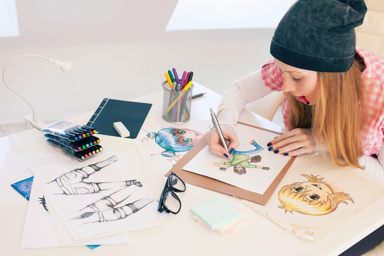 Cuando tengas todo programado, todos se pondrán a resolver la actividad o proyecto de forma individual o en grupo.