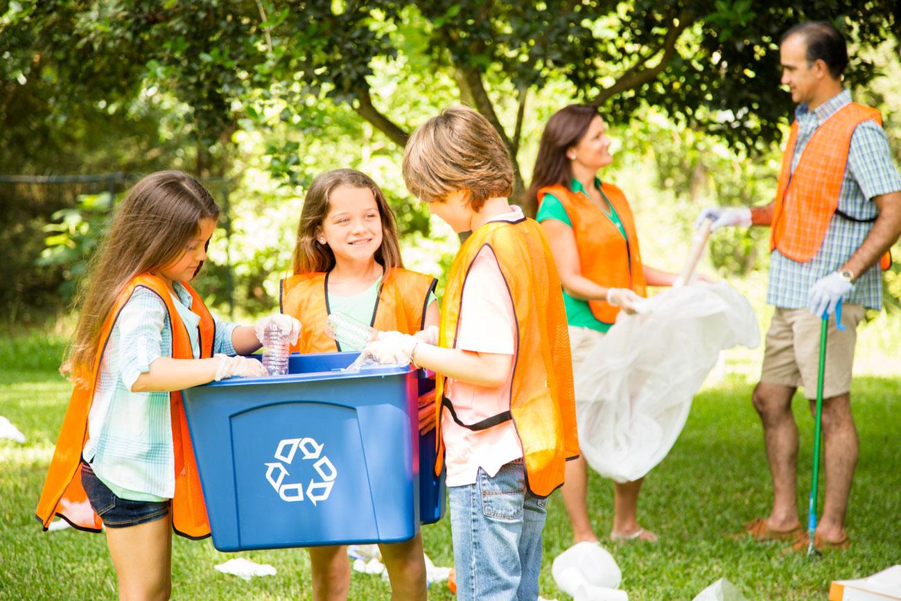 Tu clase puede trabajar sus competencias reciclando, algo necesario y que sabemos que los alumnos y alumnas tienen cada vez más en cuenta.