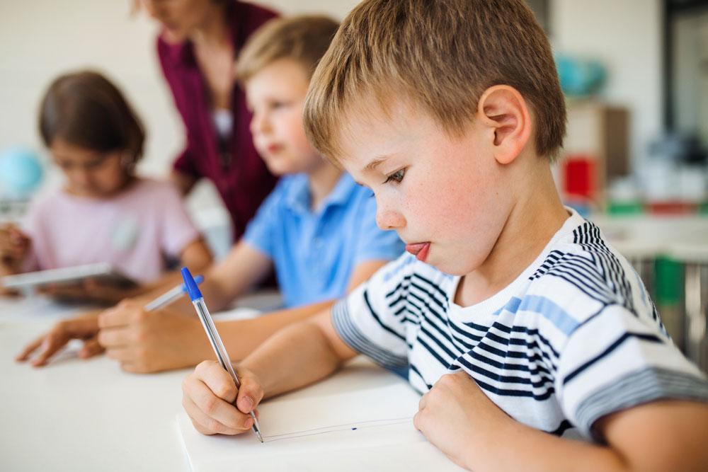 Activa a tu clase con el Aprendizaje Basado en el Pensamiento