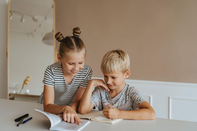 Tu alumnado irá aprendiendo a evaluarse y ver qué nivel o aportación está haciendo con su trabajo.