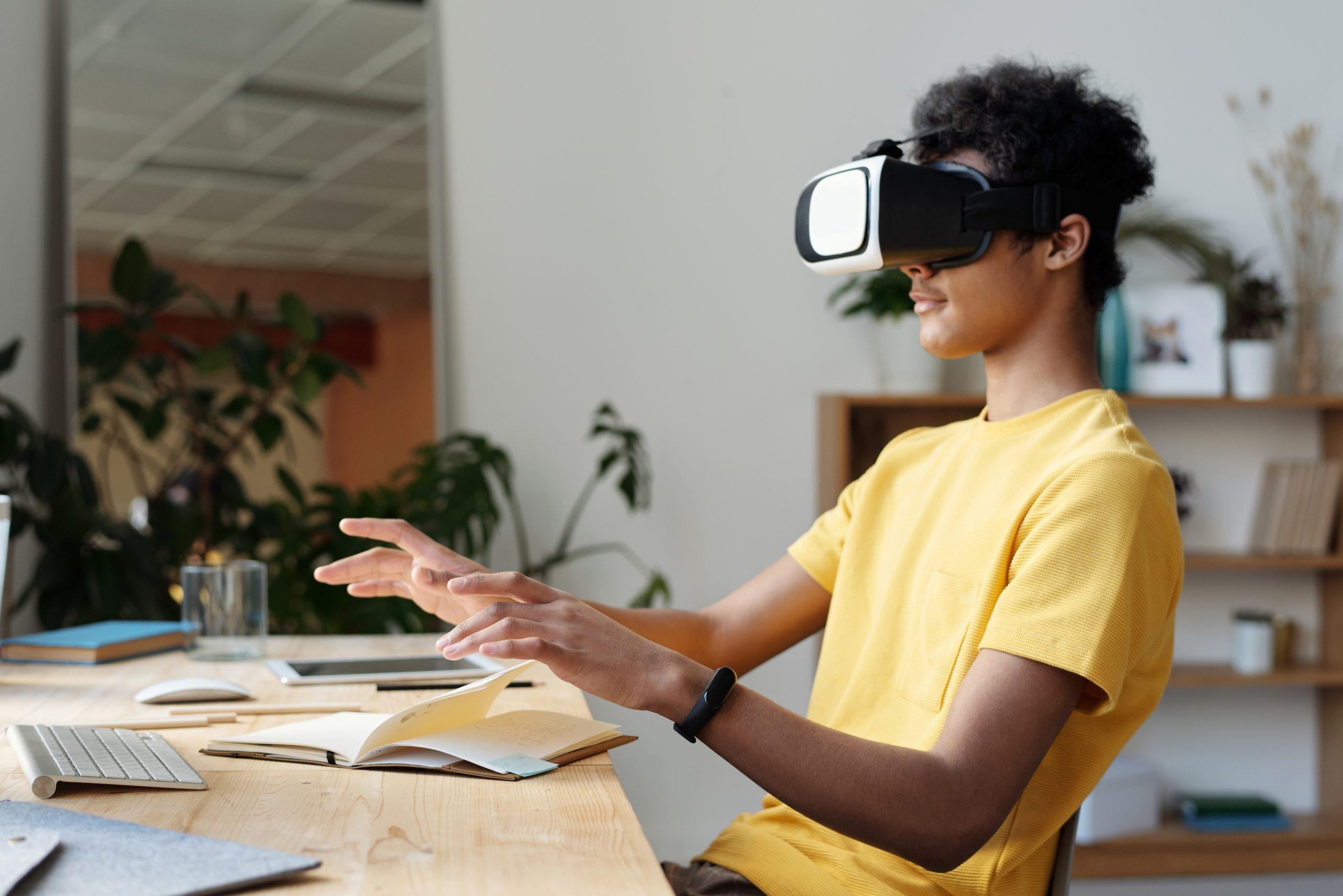 La tecnología es una aliada para nuestras clases, sabemos que cada vez tenemos más herramientas para que nuestro alumnado aprenda más.